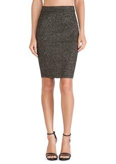 Diane von Furstenberg Pencil Skirt