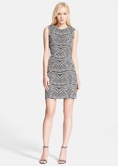 Diane von Furstenberg 'Pentra' Seamless Dress