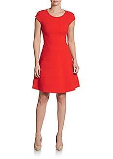 Diane von Furstenberg Rebecca Knit Dress