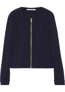 Diane von Furstenberg Reza woven jacket