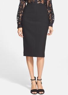 Diane von Furstenberg 'Samara' Pencil Skirt