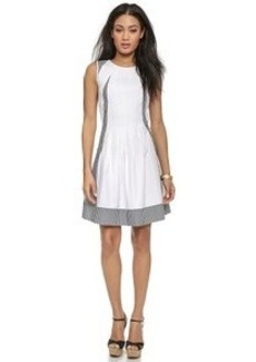 Diane von Furstenberg Samella Dress