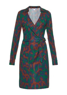 Diane Von Furstenberg Savannah dress