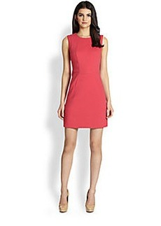 Diane von Furstenberg Shanna Sheath Dress