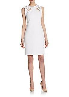 Diane von Furstenberg Sidra Sheath Dress