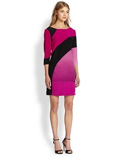 Diane von Furstenberg Silk Sienna Dress