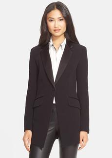 Diane von Furstenberg Single-Breasted Jacket