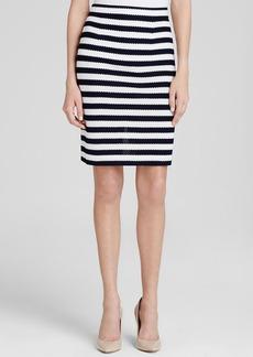DIANE von FURSTENBERG Skirt - Walda Stripe