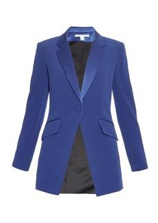 Diane Von Furstenberg Smoking jacket