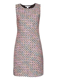 Diane Von Furstenberg Sofia dress