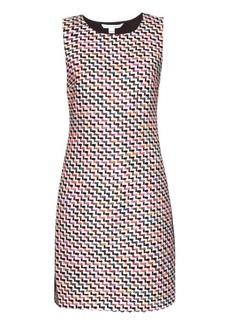 Diane Von Furstenberg Sofia dress