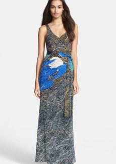 Diane von Furstenberg 'Sonia' Maxi Dress