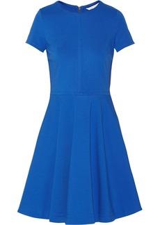 Diane von Furstenberg Stretch-jersey dress