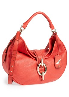 Diane von Furstenberg 'Sutra' Leather Hobo