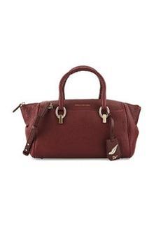Diane von Furstenberg Sutra Small Duffel Bag, Deep Cherry