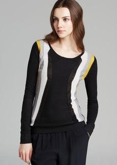 DIANE von FURSTENBERG Sweater - Elin Intarsia