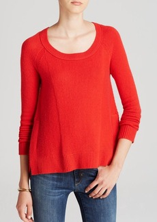 DIANE von FURSTENBERG Sweater - Solid Cashmere