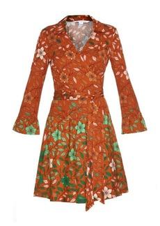 Diane Von Furstenberg Sylvia dress