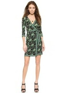 Diane von Furstenberg Tallulah Two Silk Dress