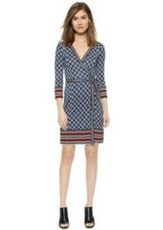 Diane von Furstenberg Tallulah Wrap Dress