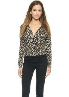 Diane von Furstenberg Theater Top