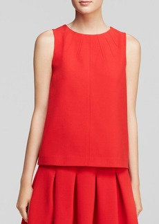 DIANE von FURSTENBERG Top - Sleeveless Shell