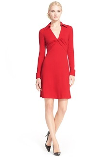 Diane von Furstenberg 'Twist' Dress