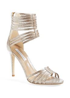 Diane von Furstenberg 'Ursula' Strappy Ankle Cuff Sandal