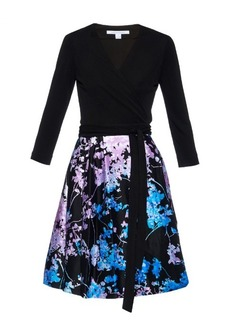 Diane Von Furstenberg Valerie dress