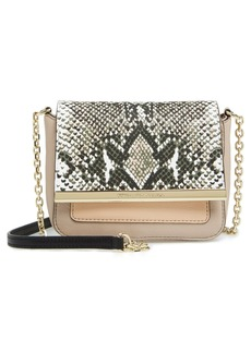 Diane von Furstenberg 'Voyage - Micro Messenger' Crossbody Bag