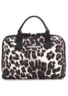 Diane von Furstenberg Voyage Double Handle Train Case