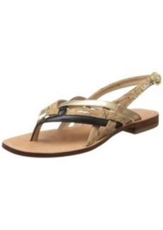 Diane von Furstenberg Women's Carley Dress Sandal