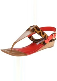 Diane von Furstenberg Women's Darling Dress Sandal