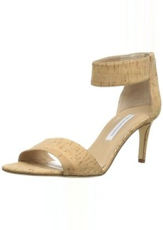Diane von Furstenberg Women's Kinder Dress Sandal