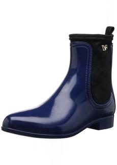Diane von Furstenberg Women's Rain Rain Shoe
