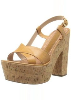 Diane von Furstenberg Women's Raleigh Dress Sandal