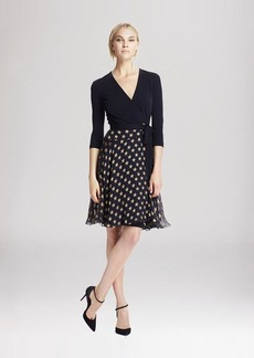 DIANE von FURSTENBERG Wrap Dress - Bloomingdale's Exclusive Irina