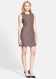 Diane von Furstenberg 'Yvette' A-Line Dress