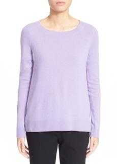 Diane von Furstenberg 'Zandra' Cashmere Sweater