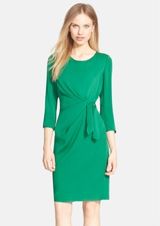 Diane von Furstenberg 'Zoe' Wrap Dress