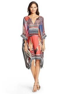 DVF Bellamy Tunic Dress