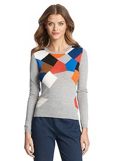 DVF Florencia Sweater
