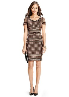 Eve Knit Bodycon Dress