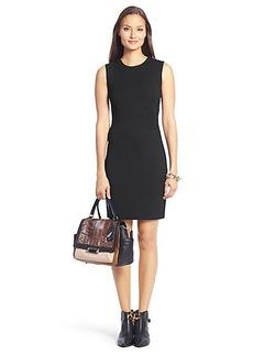 Gretchen Jersey Bodycon Dress