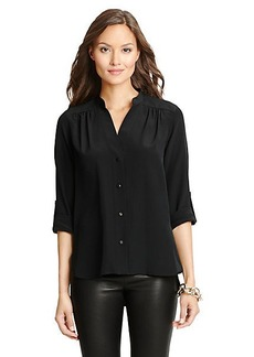 Harlow Silk Blouse