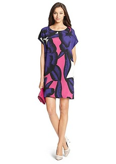 Harriet Printed Tunic Dress