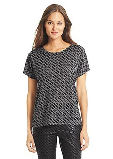 House Of DVF Tee