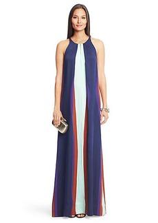 Jordan Silk Maxi Dress