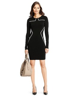 Josephine Knit Bodycon Dress