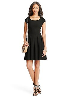 Julianne Full Pleated Dress